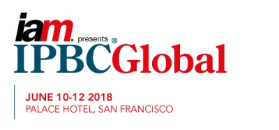 Sisvel Gold sponsor of IPBC Global 2018