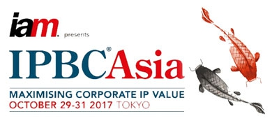 Sisvel at IPBC Asia as Gold Sponsor